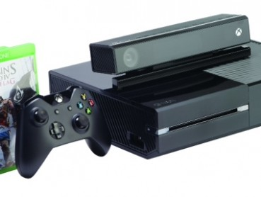 GAMI1001 XBOX ONE WITH KINECT